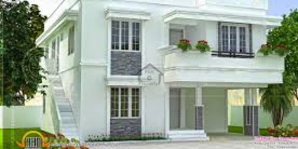 Jhang Road - House For Sale