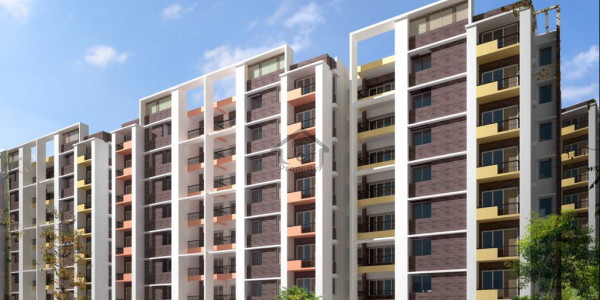 Jubilee Town - Block A-Flat For Rent