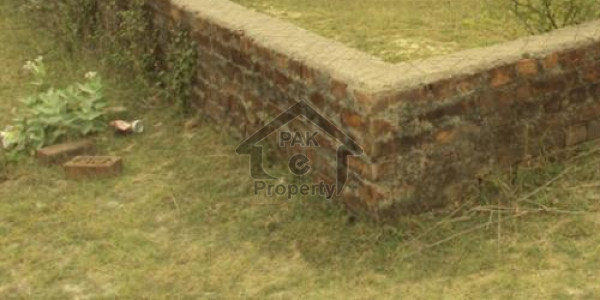Residential Plot File For Sale In Bahria Orchard Phase 4 - New Deal Announced - Book Now
