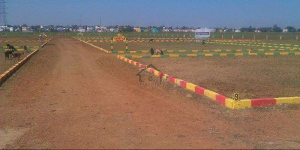 Mall Road, Commercial Plot Is Available For Rent