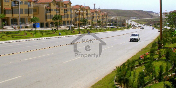 Residential Plot For Sale In Bahria Orchard Phase 4- New Deal Announced - Book Now