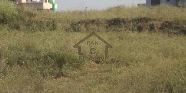 Be The Wise Decision Maker - Lake City 5 Marla Plot For Sale