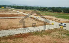 Lake City - 5 Marla Plot File Great Investment Buy Now
