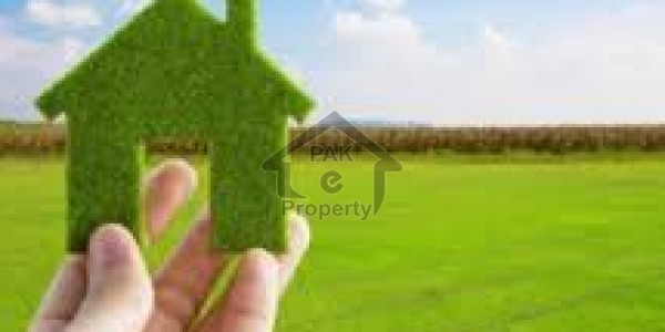 Residential Plot For Sale In Bahria Orchard Phase 4 - New Deal Announced - Book Now!!
