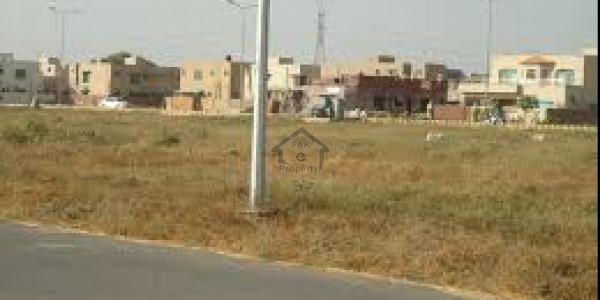 Wapda Town-10 Marla Plot File For Sale
