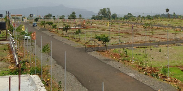 Wapda Town, 4 Marla-Commercial Plot Is Available For Sale
