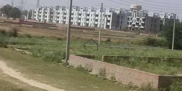 Wapda Town-File Is Available For Sale