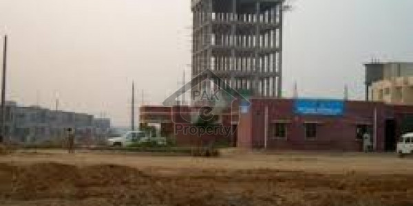 Residential Plot For Sale In Bahria Orchard Phase 4 - New Deal Announced - Book Now!!!