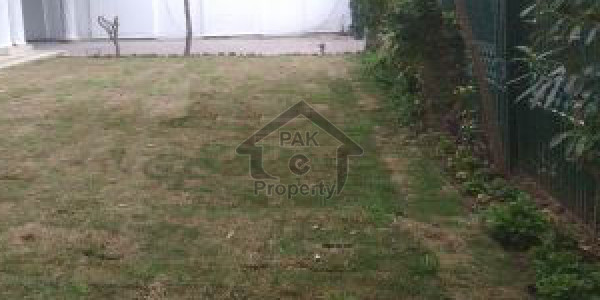Residential Plot For Sale In Bahria Orchard Phase 4 - New Deal Announced - Book Now