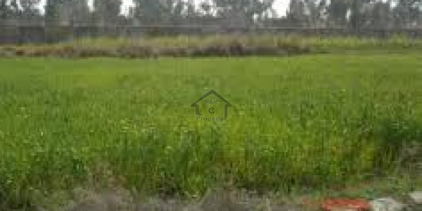 Bahria Farm House - Farm House Plot For Sale Opportunity For Exclusive Luxury At Reasonable Price IN Bahria Town Karachi