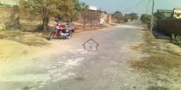 DHA Phase 8 - Zone A - 1000 Square Yards Plot In Phase 8 IN DHA Phase 8, DHA Defence, Karachi