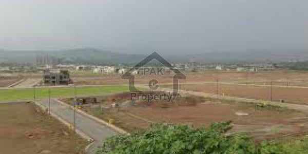 Do Not Think Of Cost Think Of Value Lake City - 10 Marla Plot For Sale On 2.5 Years Easy Installment