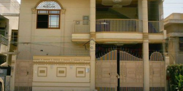 Samanabad, 12 marla old house for sale