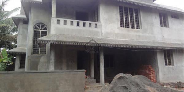 Samanabad, 2 Marla House For Sale