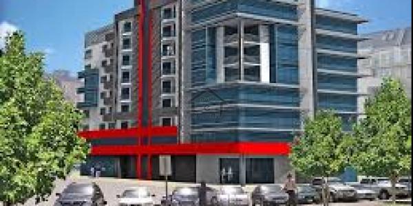 Samanabad,4 Marla-Plaza For Sale