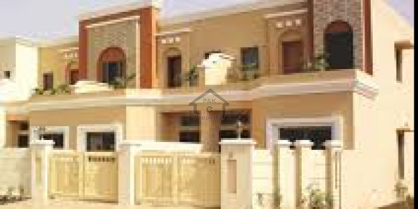 4 Marla-House For Sale In Samanabad