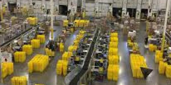 Multan Road - 10000 Sq.Feet Warehouse For Rent