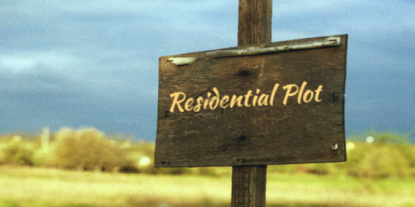 DHA Phase 9 Prism -10 Marla Residential Plot Is Available For Sale