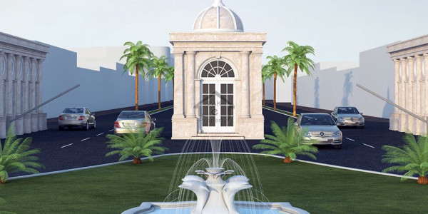 Plot For Sale In Lahore   Sahara City
