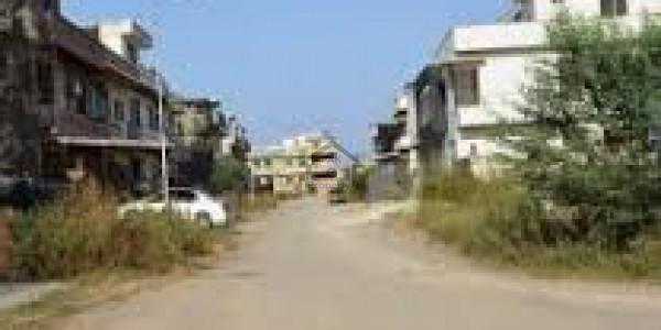 Citi Housing Society  Phase 1-1 Kanal-Plot  For Sale