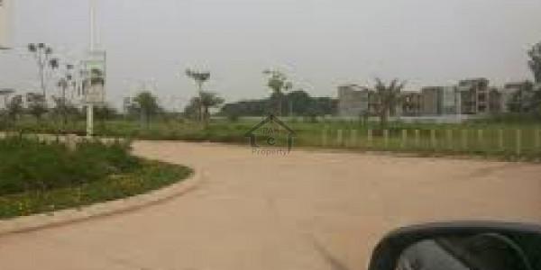 Citi Housing Society  Phase 1-10 Marla-Plot  For Sale