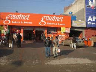 Rehmanabad - Shop Is Available For Sale IN Rawalpindi