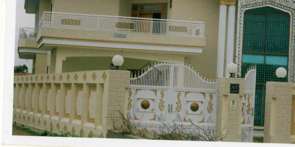 ASC Colony Phase II-  1 Kanal-  Home For Sale In AC Colony.
