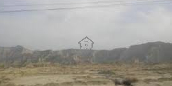 Jhang Road - 10 Marla Ideal Comm Plot For Sale IN Faisalabad
