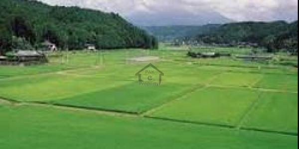 Thalian Interchange 200 Kanal-Land For Sale