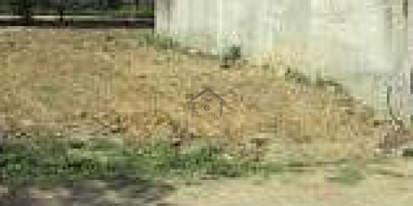 I-16/4, I-16 - Plot For Sale IN Islamabad