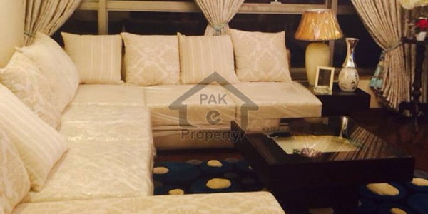 Brand New Two Bed Flat Cheep Price In Al-Murtaza Commercial Area