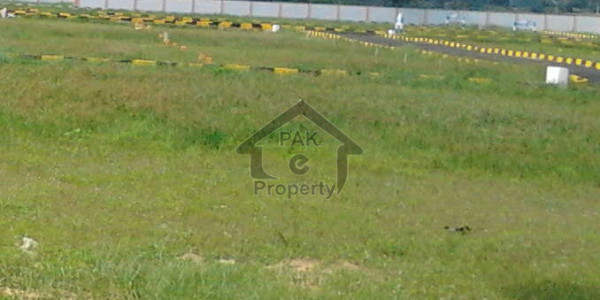 Direct from owner Beach Avenue 300 Yards Commercial Plot In Small Numbers Phase-8 Extension.