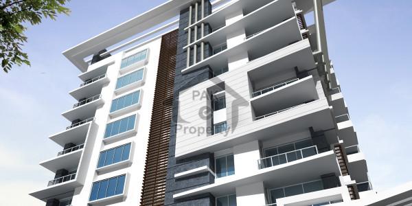 Brand new full floor 3-bedrooms apartment in big Bukhari commercial 1st floor