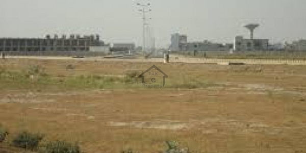 Mall Road-   15 Kanal-    Commercial Plot  For Sale.