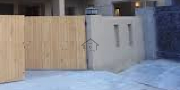 Gulshan-e-Iqbal - Block 3 - House For Sale Commercial Purpose IN Karachi