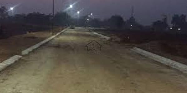 Multan Vehari Road - 100 Kanal Agricultural Land For Sale IN Vehari