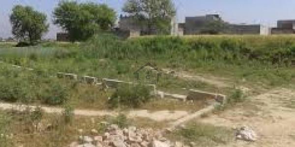 Khanewal Vehari Road - 100 Kanal Agricultural Land For Sale IN Vehari