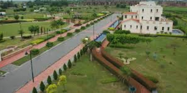 Jhang to Toba Tek Singh Road-    12 Marla-   Residential Plot  for Sale.