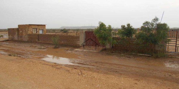 Canal Road-    4 Marla-    Residential Plot for Sale.