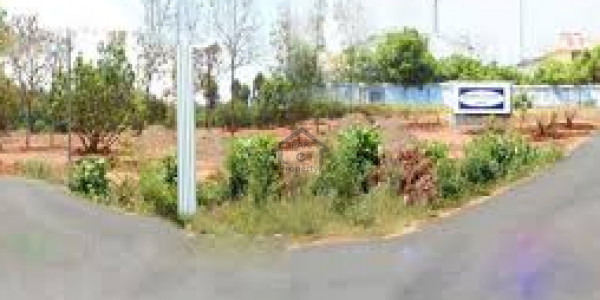 Canal Road-   3 Marla-   Residential Plot for Sale.