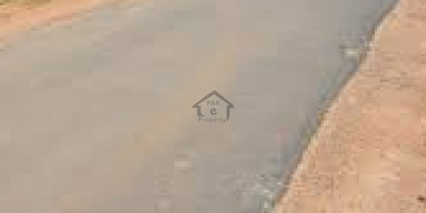 Gulraiz Housing Scheme - Beautiful Plot For Sale In Gulraiz Phase 3. Rawalpindi