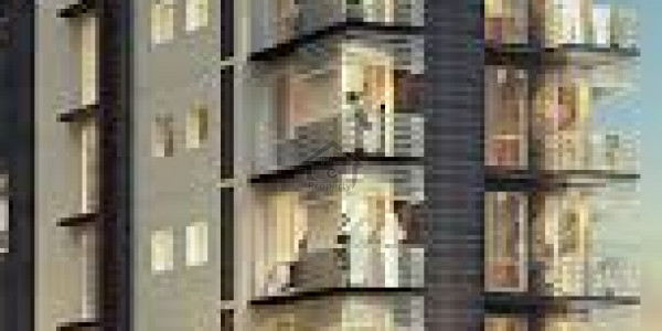 Bahria Town - Civic Centre - Apartment Available For Sale IN Rawalpindi