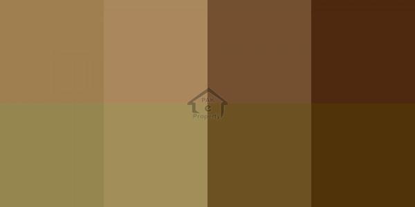 Gulraiz Housing Scheme - Brand New House Is Available For Sale IN Rawalpindi