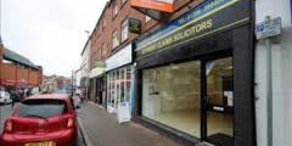 Bahria Town Phase 4,430 Sq. Ft.Commercial Shop For Sale