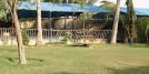 Gulberg Greens - Block C - 5 Kanal Farm House Land Available IN Islamabad