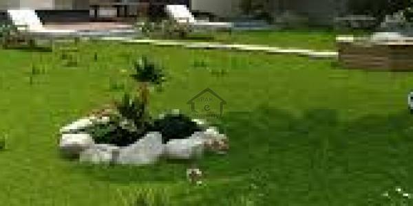 Gulberg Greens - Block B - 4 Kanal Farm House Land Available IN Islamabad