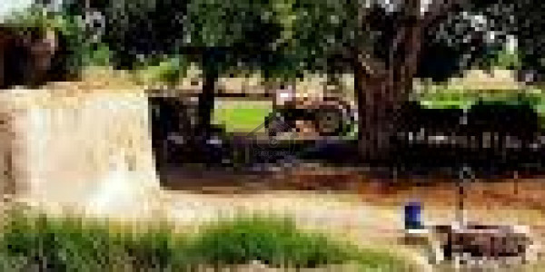 Gulberg Greens - Block A - 4 Kanal Farm House Land Available  IN Islamabad