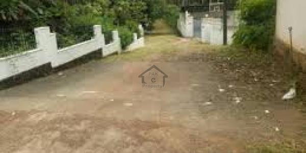 Punjabi Saudagar Society, Scheme 33 - Sector 17-A - Residential Plot is Available for Sale IN Karachi