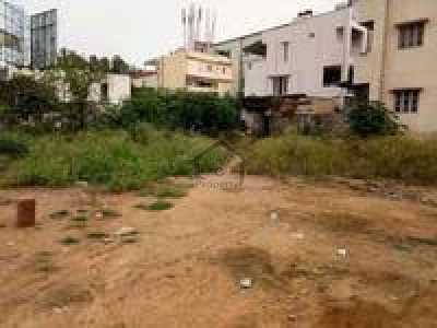 DHA Phase 3 - Block XX - Kanal Plot For Sale IN Lahore