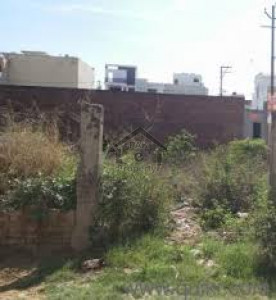 Bahria Town - Tulip Block - 10 Marla Plot For Sale At Hot Location And Hot Deal IN  Lahore